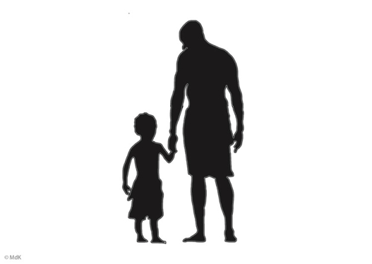Logo atelier parentalite